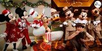 迪士尼樂園 優惠!$639兩次入園