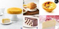 消委會最新測試 酥皮湯、蛋糕等 反式脂肪 含量超高