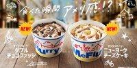 【日本】日本麥當勞推出 紐約芝士餅麥旋風 !