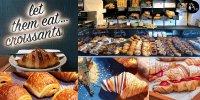 全巴黎最好食 牛角包 登陸香港 尖沙咀開首間旗艦店