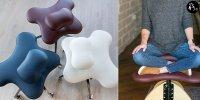 【美國】辦公室也要坐得舒服 上班族必備「Soul Seat 蹺腳櫈 」