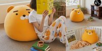 【韓國】Kakao巨型系列新品 Ryan巨型靠枕
