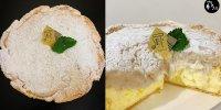 【台灣】PABLO人氣新品 「 芋頭麻糬鮮奶酪起司塔 」